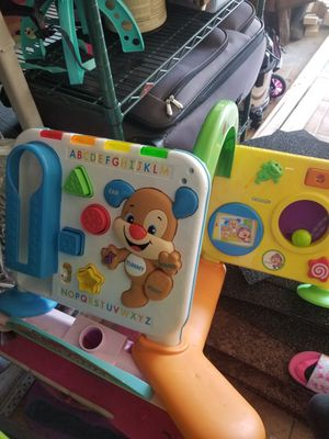 Kids toy only missing phone for Sale in Tice, FL