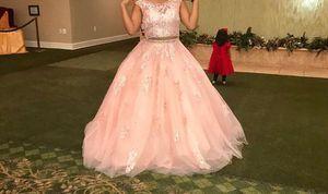 Ball Dress /Quinceañera Dress for Sale in Fairfax, VA