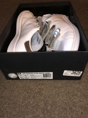 RAF simmons / Stan smith Adidas Comfort Trainers for Sale in Oxon Hill, MD