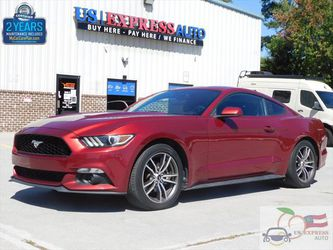 2017 Ford Mustang for Sale in Atlanta,  GA
