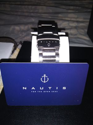 Nautis 500 Chronograph NEW for Sale in Greeneville, TN