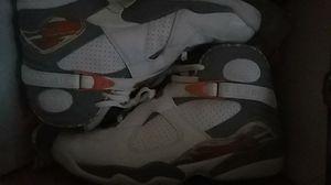 Retro Jordan 8s for Sale in Normal, IL