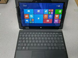 Microsoft Windows surface with case and keyboard for Sale in Falls Church, VA