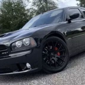 2006 Dodge Charger SRT8 for Sale in San Jose, CA