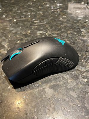 Razer mamba wireless mouse for Sale in West Palm Beach, FL