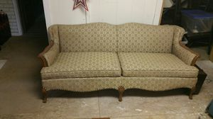 Awesome Vintage Couch for Sale in Cheboygan, MI