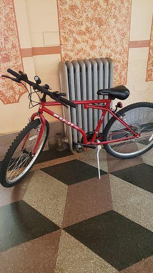 Fuji folding bike 26-in mountain bike ready to ride for Sale in Queens, NY