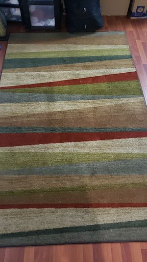 Rug for living room or dining table for Sale in Fort Lauderdale, FL