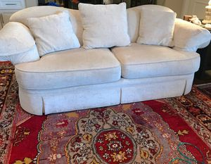 HENREDON couch set for Sale in Dallas, TX