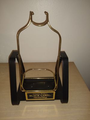 Johnnie Walker - Black Label Cradle for Sale in Coral Gables, FL