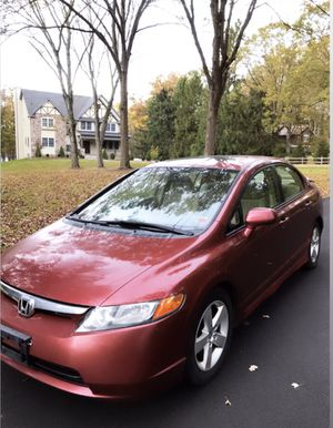 2006 Honda Civic for Sale in Valley Cottage, NY