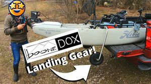Kayak landing gear new!! for Sale in Gilroy, CA
