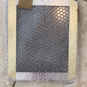 Picture Frame in Silver and Gold for Sale in Land O' Lakes, FL