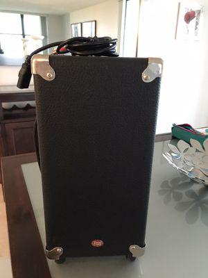 Amplifier 100 watts for Sale in North Miami, FL