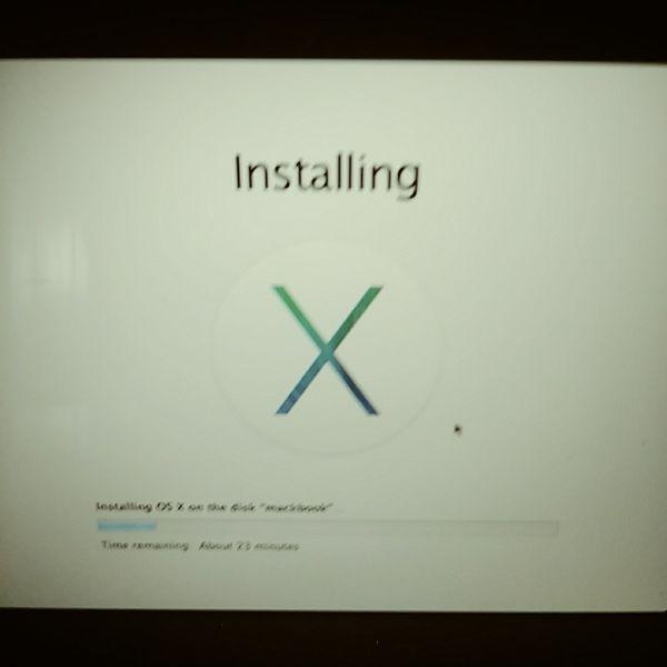 Mac OS repir by Geek Squad apple certified