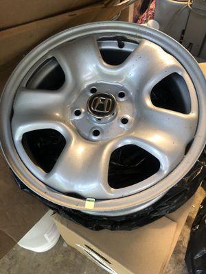 "Factory Honda Rims 16"" for Sale in Mechanicsburg, PA"