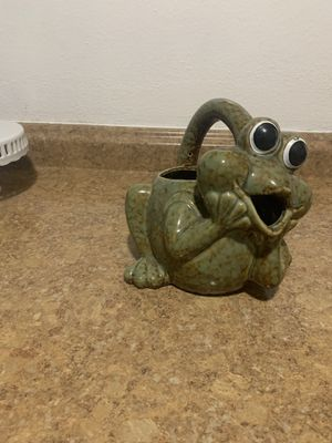 Plant pot for Sale in Fresno, CA