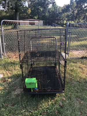Rabbit cages for Sale in Magnolia, TX