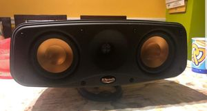 Klipsch Center Speaker for Sale in Jacksonville, FL