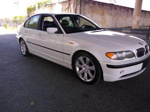 2004 BMW 325 I $2300 for Sale in Miami, FL