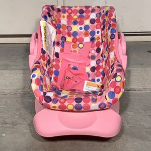 Toy Babydoll Car seat for Sale in Albuquerque, NM