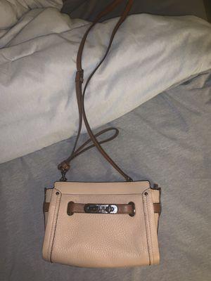Coach crossbody purse for Sale in Virginia Beach, VA