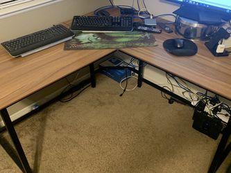Corner Desk for Sale in Fresno,  CA