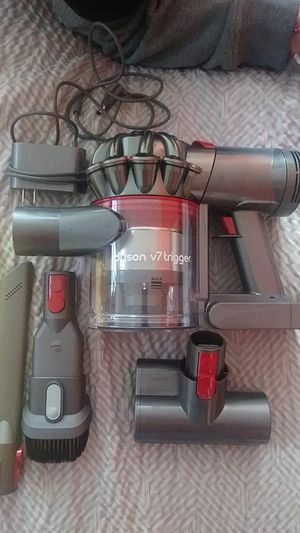 Dyson v7 trigger for Sale in Oklahoma City, OK