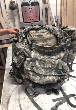 Military grade specialty defense backpack for Sale in Tempe, AZ