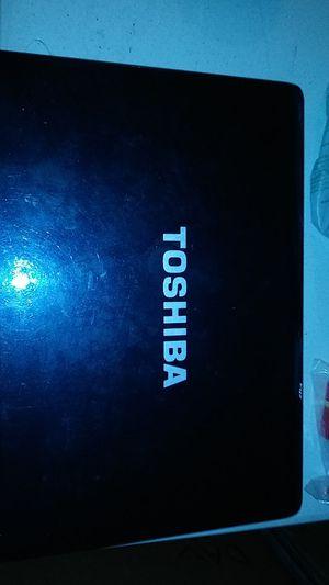 Toshiba satellite a205 -s4557 sysytem unit laptop for Sale in Sacramento, CA