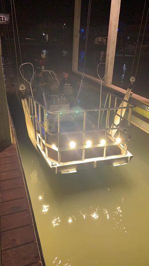 Flounder gigging boat for Sale in Sugar Land, TX