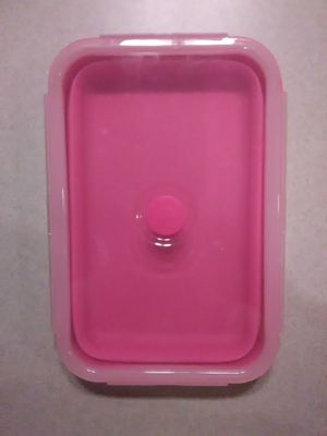 Collapsible Food Storage Container for Sale in Snohomish, WA
