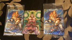 DRAGONBALL Z RARE CARDS for Sale in Inglewood, CA
