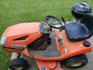 Kubota lawn mower for Sale in Milton, FL