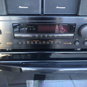 Denon Stereo System for Sale in Gilbert, AZ