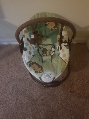 Electric Bouncer baby for Sale in Richmond, VA