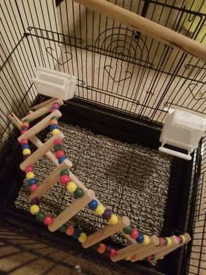 Bird cage for Sale in Greenbelt, MD