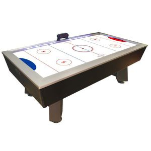 Air Hockey table HT600 - lightly used for Sale in Seattle, WA