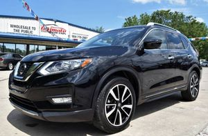2019 Nissan Rogue for Sale in Saint Augustine, FL