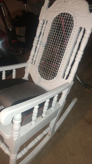 Antique rocking chair for Sale in Fresno, CA