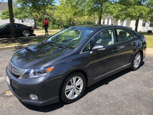 2010 Lexus HS 250h for Sale in Garfield Heights, OH