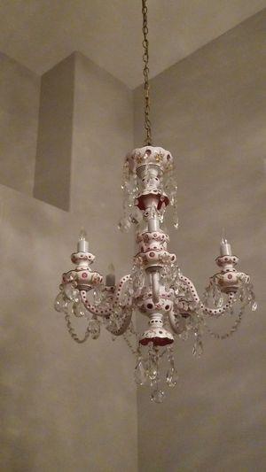 Light chandelier for Sale in Fresno, CA