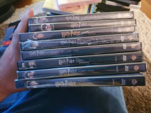 All the harry potters all but 1 brand new for Sale in Port St. Lucie, FL