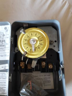 Timers for Sale in Gilbert, AZ