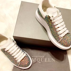 Alexander McQueen sneakers Size 37 for Sale in Towson, MD