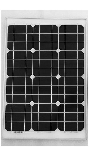22 watt solar panel for Sale in Norwalk, CA