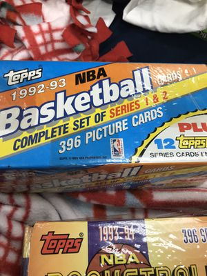 Sports cards bundle pack for Sale in Eau Claire, WI