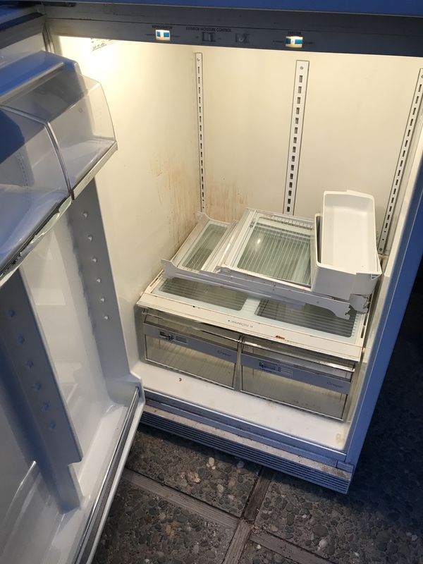 Free Working Refrigerator For Sale In Modesto Ca Offerup
