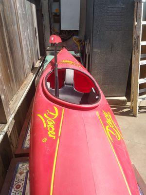 Perception Dancer Kayak. for Sale in Santa Monica, CA