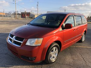 2008 Dodge Grand Caravan SXT for Sale in Columbus, OH